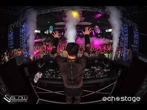 Laidback Luke's Super You & Me w/ Dyro + Bassjackers @ Echostage – Official After Movie