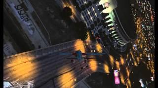 Летная школа GTA V на PC Полет на ноже (Grand Theft Auto V) ГТА 5 – Самолеты GTA 5 на ПК