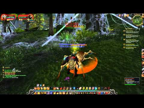 World of Warcraft Mists of Pandaria Quests Part 10
