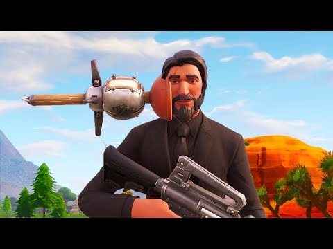 FORTNITE FAIL Compilation!