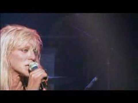 Courtney Love - Letter To God