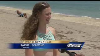 Toxic algae spreads to Treasure Coast