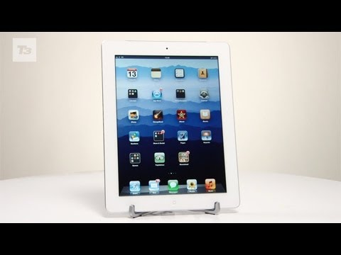 New iPad: 10 things to do first