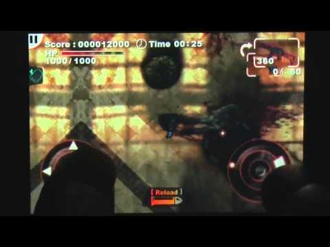 Обзор игры Alive 4 для iPhone iPod
