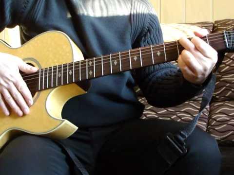 3. Bicie Gitarowe Nr 2. Nauka Gry Na Gitarze