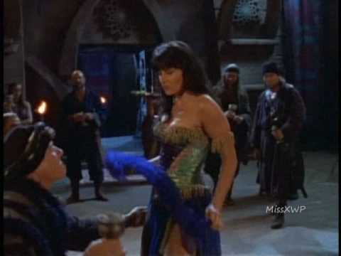 Xena - Bad Girlfriend