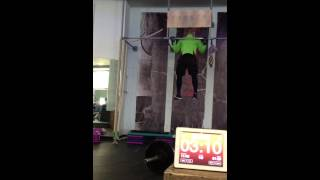 Сrossfit Games open 13 ? WOD-5