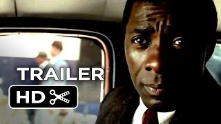 Mandela: Long Walk To Freedom TRAILER 2 (2013) - Idris Elba Movie HD