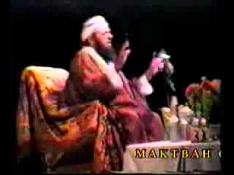 Maulana Shafi Okarvi   (shahadat Imam Hussain )  (r.a) Part -1- video
