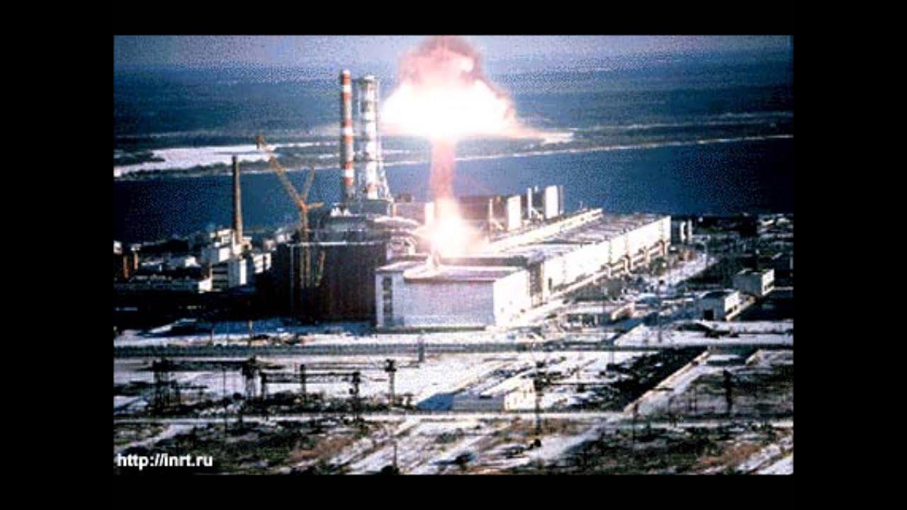 Правда о чернобыльской катастрофе 2 фотография