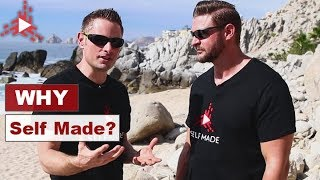 Interview With Grant Thompson - Why Self Made?