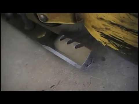 Zero Turn Mower Spindle Repair Great Dane Chariot