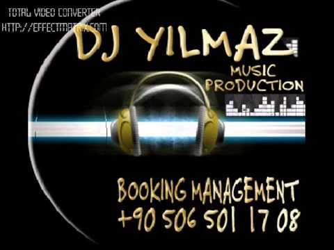 Dj Y�Lmaz Ft Emir - Makina Y�Lmaz Remix