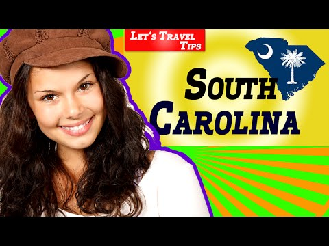 🌾 Things to do in South Carolina\ South Carolina Travel Guide