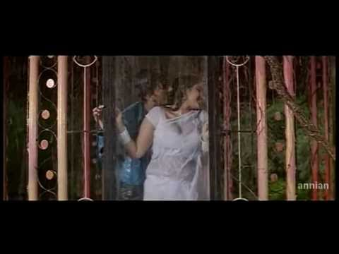 soumya Hot Rain song