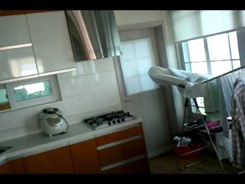 Apartment For Rent Haeundae, Busan South Korea video