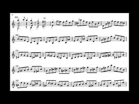 Бах Иоганн Себастьян - Violin Sonata Iii Bwv 1005 Adagio