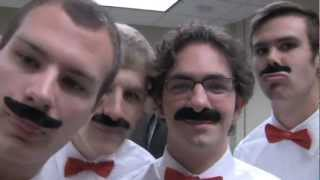 Wedding Lecture Prank (Official Trailer) University of Michigan