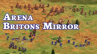Arena! | Britons Mirror | vs Project_Belgium