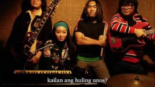 Watch Up Dharma Down Pag-agos video