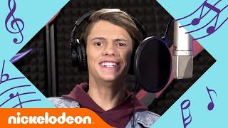 Jace Norman Sings The Adventures Of Kid Danger Theme Song W Cooper Barnes Musicmonday