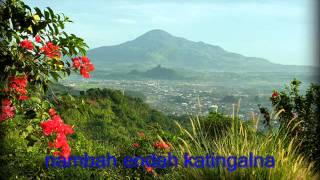 lagu sunda-doel sumbang_sumedang(with lyric)