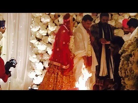 Inside : Bipasha Basu And Karan Singh Grover Lavish Wedding