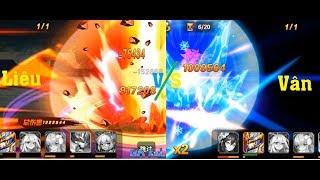 OMG 3Q China    Trận đấu Full nhiệt, Vân vs Đôn ai là kẻ chiến thằng, và kết?