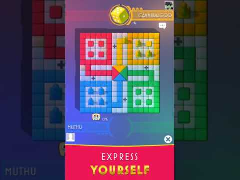 Ludo Gold Classic: King of Ludo Games - Be a Star APK Cover