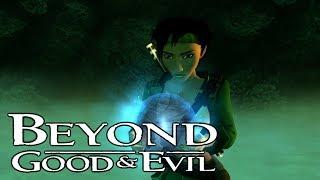 Beyond Good & Evil - Retroluolasto