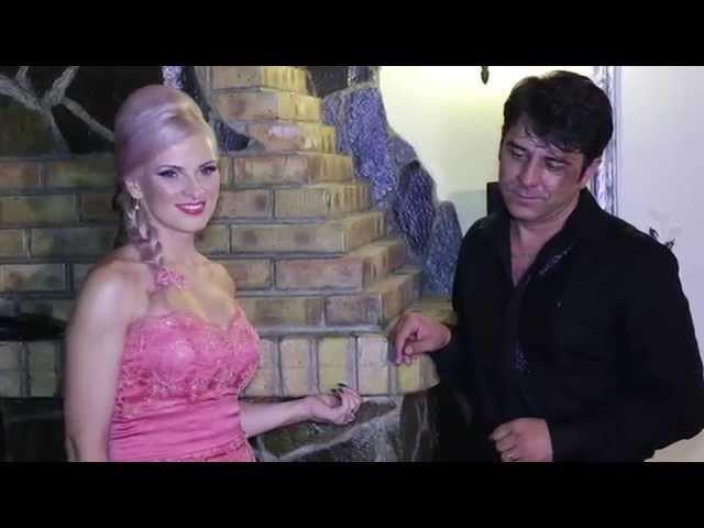 Lena Miclaus si Ghita Munteanu - Dragostea-mi spune....  superhit 2014