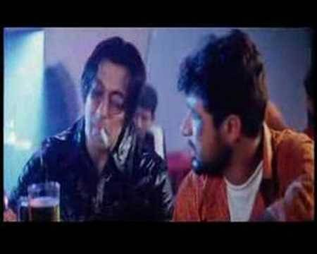 Tere Naam - Theatrical Trailer video