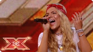 Download Lagu Louisa Johnson's Unforgettable Audition | The X Factor UK Gratis STAFABAND