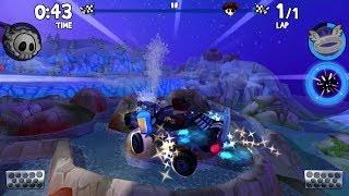 Daily Challenge Day 2 Firework Fury  - Beach Buggy Racing 2 | MSCKelly