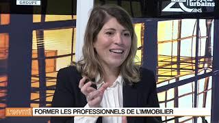 L'invitée d'Innovapresse : Ilaria Milazzo, Sciences Po Executive Education