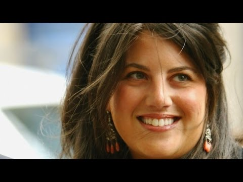 Monica Lewinsky gives a TED Talk