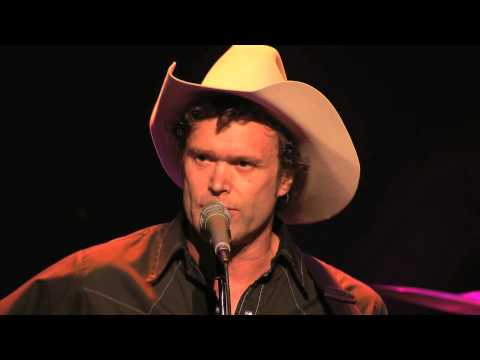 'Bible On The Dash' by Corb Lund