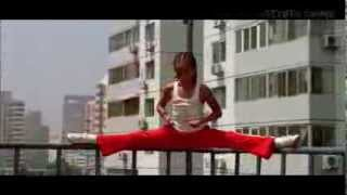 The Karate Kid - The Training ; Jackie Chan & Jaden Smith