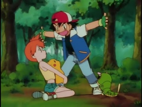Pokemon Theory: Ash's Age? video