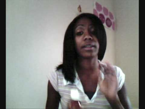 Wrap and Unwrap Hair Video