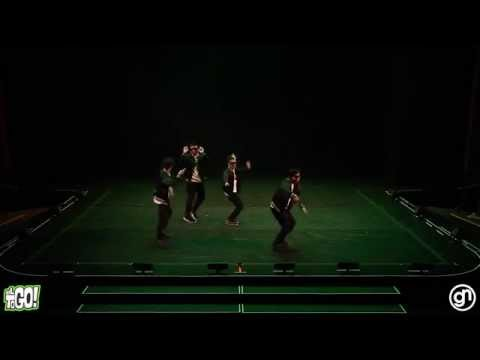 Poreotics | mL to GO 2014 | DANCERPALOOZA