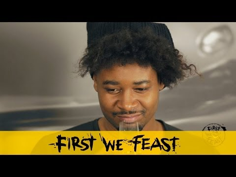 Celebrity Booze Tasting with Danny Brown Music Videos
