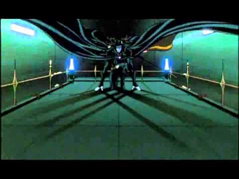 吸血鬼獵人D [AMV]夜願- The Escapist