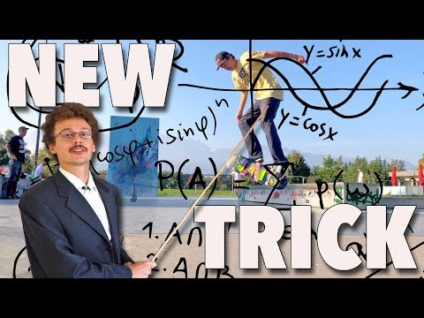 My Trick Inventions | Episode 1