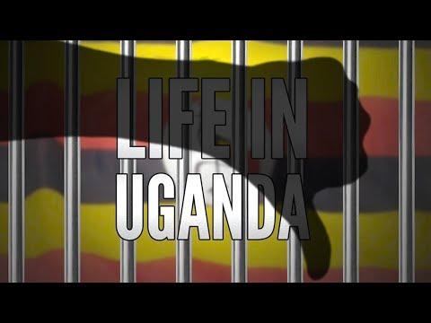 Americans Hate Uganda's Hate Laws
