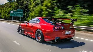 Japanese Legends: Toyota Supra