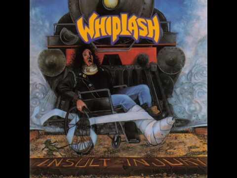 Whiplash - Hiroshima