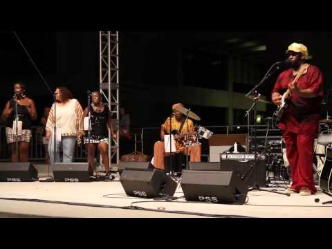 Henry Turner, Jr. & Flavor - Reggae Soul - 