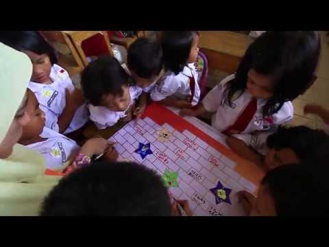Kelas Inspirasi Bogor 2 - Kelompok 13 SDN Cijahe Curug Bogor
