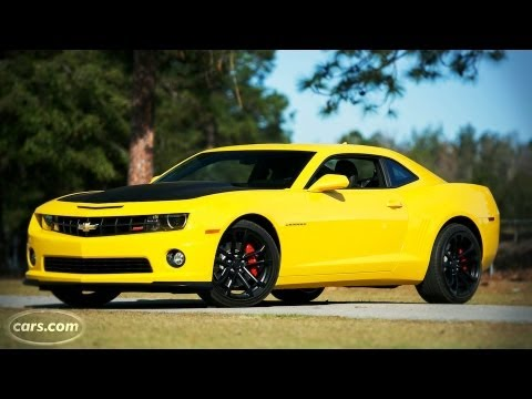 2013 Chevy Camaro 1LE